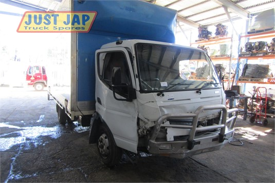 2011 Mitsubishi Fuso CANTER 3.0 Just Jap Truck Spares - Wrecking for Sale