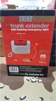 21 Each Trunk Extender W/ Flashing Light New