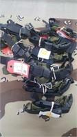 11 Each Helmet Mount Assembly Kevlar