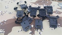 12 Each Night Vision Mount Assembly