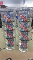 8 Each 327th Infantry Regiment Shot Glasses New