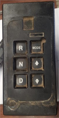 0 Transmission Remote Shift Pad 29538022 - Parts & Accessories for Sale