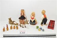 Dutch Figurines