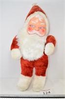 Vintage Santa Genie Toys St. Louis Mo.