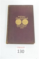 """""""History of the United States Mint"""" Book"""