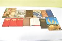Assortment of Poems Books