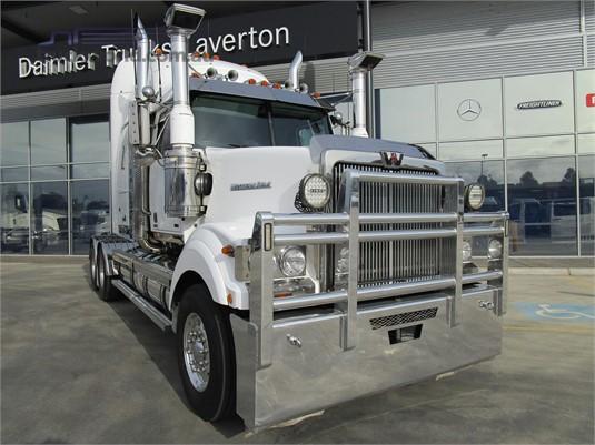 2015 Western Star 4900FXT - Trucks for Sale