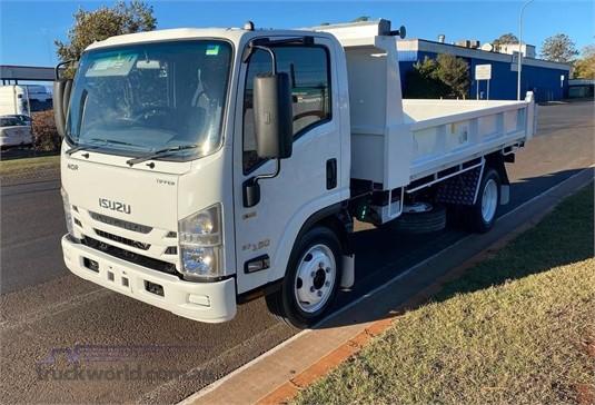 2017 Isuzu NQR - Trucks for Sale