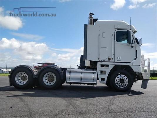 2005 Freightliner Argosy - Trucks for Sale