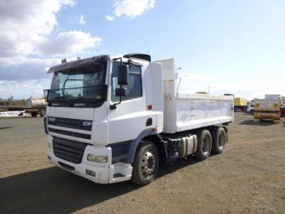 2005 DAF CF7585 - Trucks for Sale
