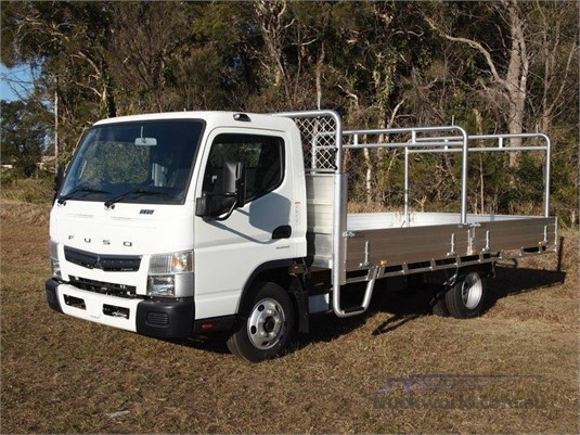 2018 Mitsubishi Fuso Canter 4.5 - Light Commercial for Sale