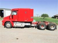 8/13 Feed Trucks * Semi *  Cattle Trailers * Disk