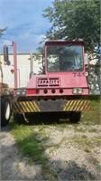 Curtsinger Truck/Trailer Live On Site Auction