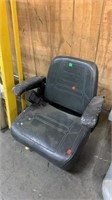 2 Toro Brand Riding Mower Seats