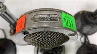 3 Astatic D 104 Microphones