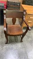 """Chair: 23""""22""""34"""""""