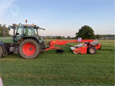 KUHN FC 303 YGL at TruckLocator.ie