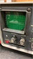 Yaesy Yo-101 Monitor Scope