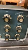 Heathkit Sb-110 Transceiver, Box Misc Parts