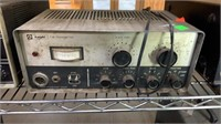 Apx 21 Pcs Of Vintage Electronics: All Have Wear