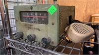 Apx 18 Pcs Of Vintage Electronics: All Worn