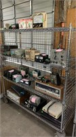 Apx 22 Pieces Vintage Electronics, Speakers: