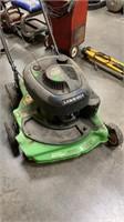 Green Lawn Boy  Dura Force Push Mower