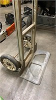 2 Wheel Dolly Cart