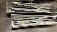 2 Folding Saewhoses