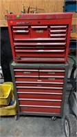 Stak On Top Box On Craftsman Bottom Box