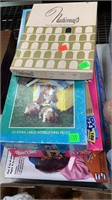 Assorted Vintage Avon, Toy Cars, Dolls, Games