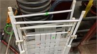 2 Folding Patio Chairs