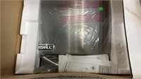Boxed Nexgrill Portable Stainless Gas Grill