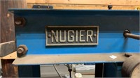 Nugier Hand Operated Press