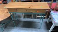 3 Pc Set: Coffee Table, Sofa Table, Mirror