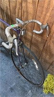 Nishiki Olympic 12 Bike
