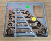 Craftsman Metric Box End Wrenches