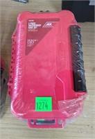 2 Ace Hardware 2pc Waterproof Case Sets