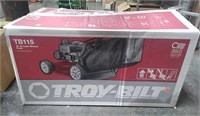 Troy Bilt Tb 115 Push Mower In Box