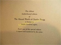 CHARLES BRAGG LITHIUM BOOK