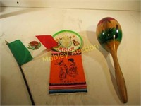MEXICO ITMES