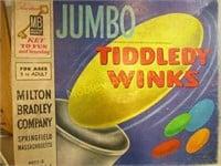 JUMBO BOARD GAME