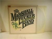 MARSHALL TUCKER BAND RECORD