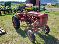 Estate of Eugene Stein & Ray Stein & Sons Machinery Auction