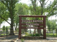 REAL ESTATE! 4506 Hidden Canyon - Kanaka Rapids