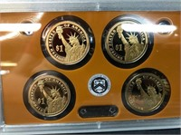 2011 Proof Set
