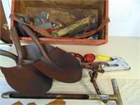 Tool Hardware