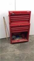 Stacking toolbox
