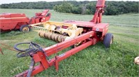 Farm Machinery and Items Online Only