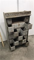 Antique Shelf cabinet